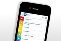 IHK Mobile - Das Webportal in der Hosentasche
