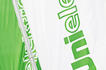 Unielektro - Corporate Website
