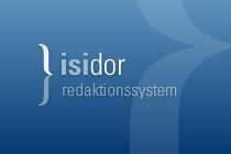 Isidor - Kirchliches CMS im neuen Gewand