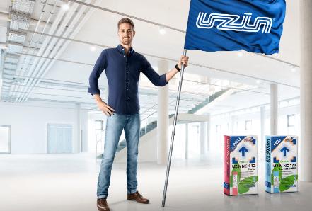 Uzin Utz Multimarkenshop -